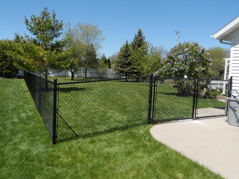 quality fence installation and fence replacement