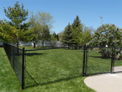 chainlink appleton fences