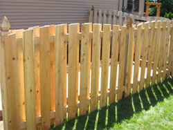green bay fences