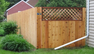 fence companies in green bay