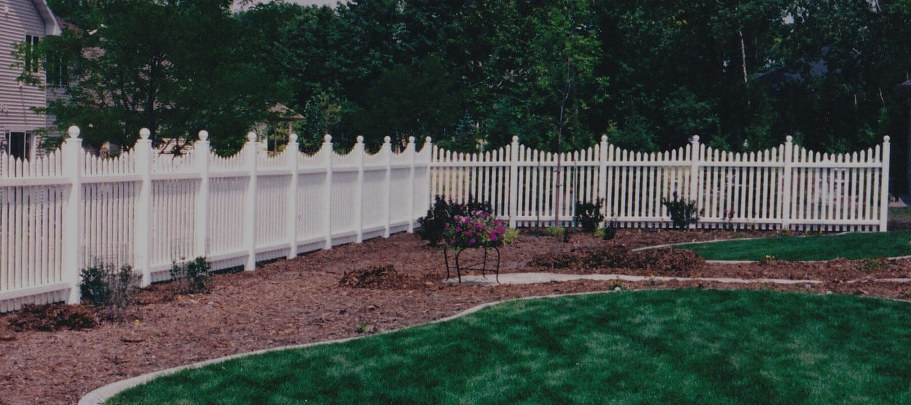 Northern Fence Inc Fox Cities Fence Installation Amp Repair