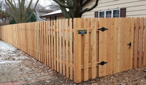 fox cities fencing companies